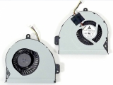 Вентилятор Asus X53S, A43, K53S, A53S, K53SJ, K43, X43, X43S, X43SC (4 pin)