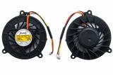 Вентилятор Asus A8 F3J F7 F8 F9 Z53 Z99 X80 X81 4pin