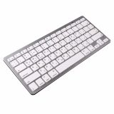 Bluetooth клавиатура Apple style для iMac, MacBook, iPad , Android