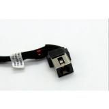 Разъем питания с кабелем Lenovo IdeaPad 100-14IBY 100-15IBY B50-10 серии DC30100VN00 AIVP1 A1VFB