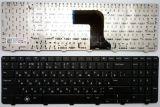 Клавиатура ноутбука Dell Inspiron M5010, N5010