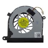 Вентилятор для ноутбука Dell Inspiron 17R, N7110 Vostro 3750