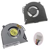 Вентилятор для Lenovo IdeaPad Y700 DC28000CRS0, 4 pin