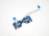 Плата кнопок тачпада для HP pavilion HP 15-ay, 15-ac, 15-af, 15t-ac, 15z-af, 15-ba, HP 250 G4, HP 250 G5, HP 255 G5 LS-D701P