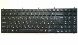 MP-08J46SU-430 Клавиатура DNS Gamer 0150174 Clevo W170ER с рамкой !