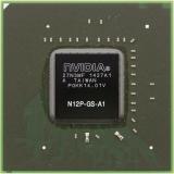 N12P-GS-A1 - видеочип nVidia GeForce GT540M