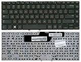 Клавиатура для ноутбука Samsung NP350V4C, NP355V4C черная