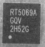RT5069A RT5069AGQV для PS4 ШИМ контроллер