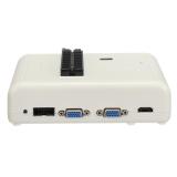 RT809H Flash Программатор EMMC NAND + 31 Адаптер с кабелями
