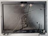 Крышка матрицы Sony Vaio VGN-SZ, VGN-SZ280P