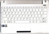 Верхняя панель в сборе с клавиатурой Asus X101C; Asus X101H; Asus X101CH