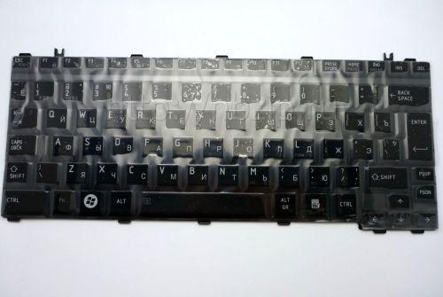 Клавиатура ноутбука Toshiba A600, U400, M900