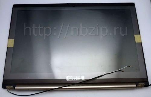 Матрица для Asus Zenbook UX31A в сборе