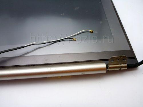 Клавиатура ноутбука Asus UX31A, UX32, , U38D