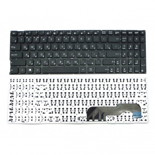 Клавиатура ноутбука Asus x541 X541SA x541sc R541U