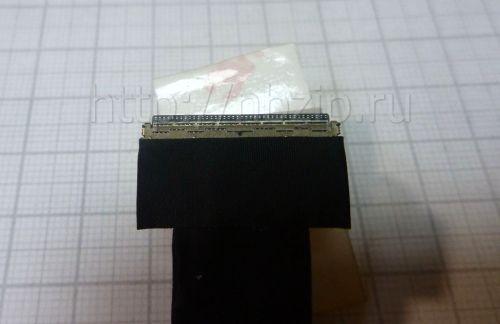 1422-01m6000 Шлейф матрицы Asus F552C, X550C, X552C, X550, X550D, X550L, X550CC, X552W, K550L
