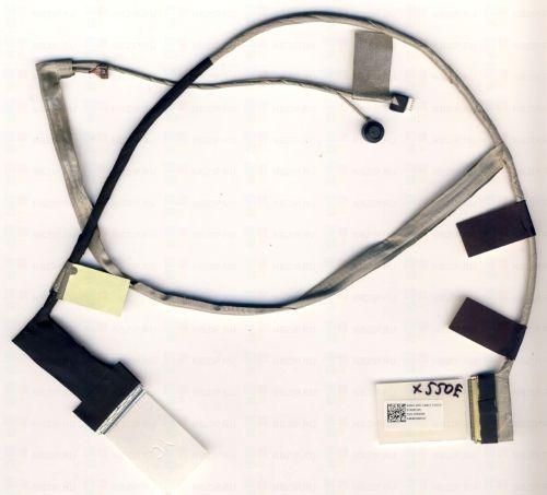 Шлейф матрицы ASUS X550CA X550C x550D X550EA X550E K552EA 1422-01KD000