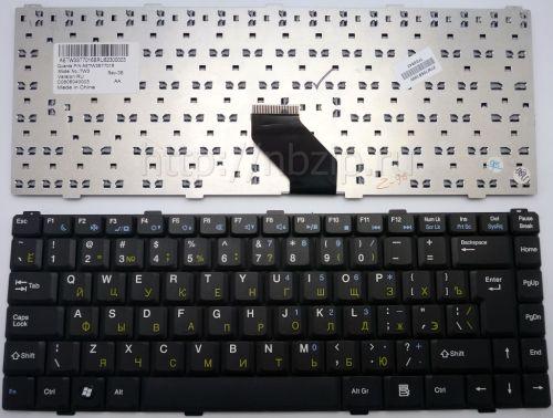 Клавиатура ноутбука Asus S62J, Z62, Z62E, Z62EP, Z62F