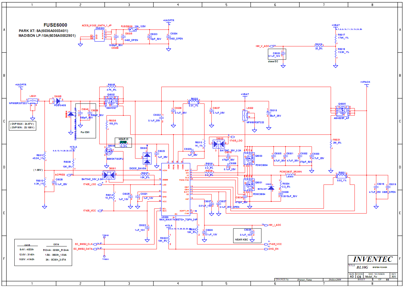 Схема на ноутбук samsung